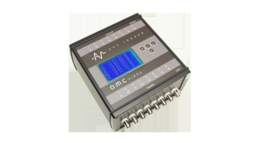 AVC 16000D