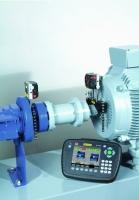 Osiowanie maszyny przy pomocy Easy-Laser E420