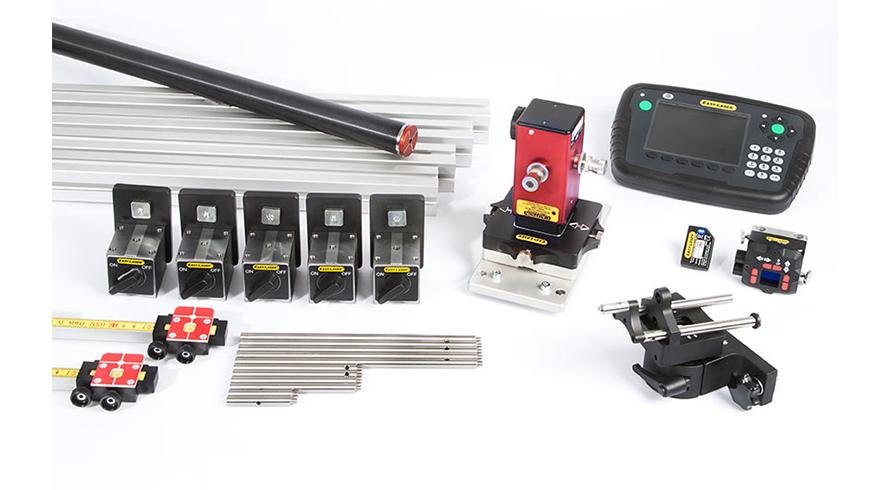 Easy-Laser E960
